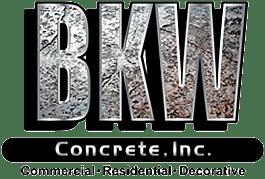 BKW Concrete, Inc.
